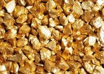 Złoto złotu nierówne