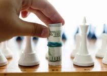 Hossa na Wall Street niezagrożona, akcje w Europie tańsze niż w USA