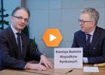W. Markiewicz: Potrzebna jest Komisja Wypadków Rynkowych
