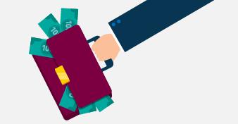 Kwiecień w Lidze Ekspertów: odwilż w portfelach