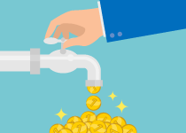 Napływ środków do funduszy inwestycyjnych (kwiecień 2019)