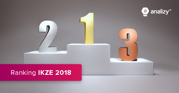 Ranking IKZE 2018 – gdzie warto oszczędzać na emeryturę?