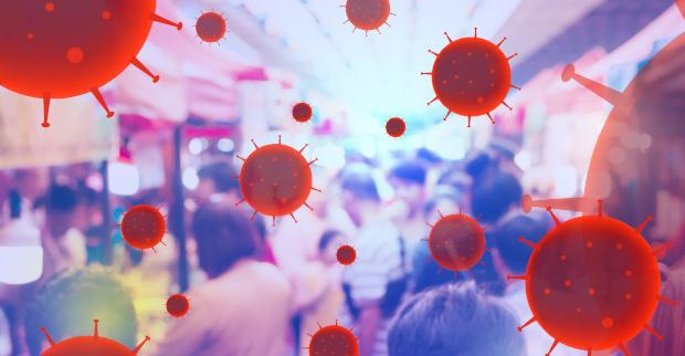 Co dalej z pandemią koronawirusa?