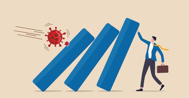 Co dalej z gospodarką po pandemii?