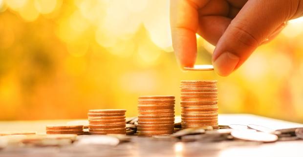 Ile czasu potrzeba, żeby uzbierać milion złotych?