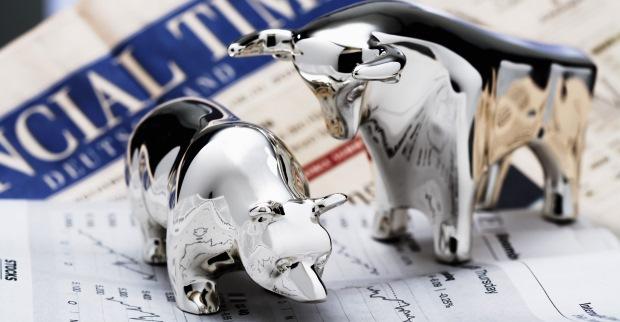 Euforia na amerykańskim rynku akcji wspiera wyniki funduszy