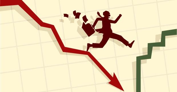 Strategie inwestycyjne: II faza cyklu