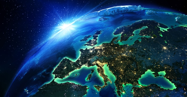 Schroders: Światowa gospodarka otrząsnęła się z niepewności [INFOGRAFIKA]