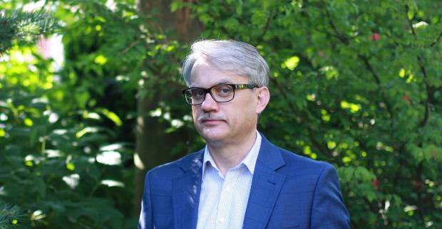 """J.Skorulski o początkach rynku funduszy: """"To było przedszkole"""""""