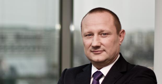 K. Lewandowski: Około 140 osób trzyma jednostki pierwszego funduszu od samego początku