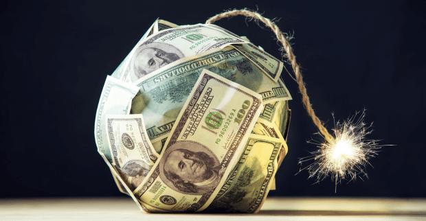 Jak wybuchł największy kryzys finansowy naszych czasów