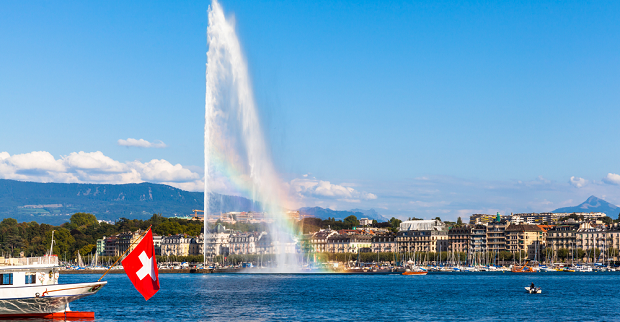 Szwajcarski system emerytalny – jak w zegarku