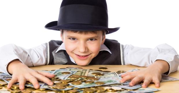 Młode fundusze też bywają drogie