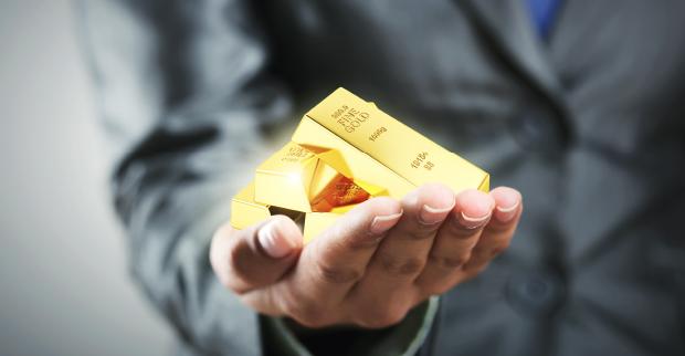 Sztabki złota – nie tylko dla bogaczy