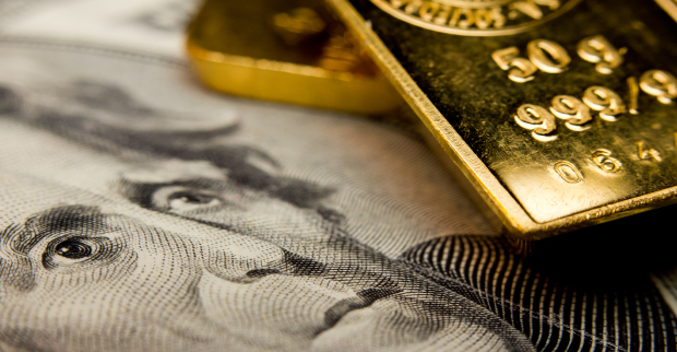 Złoto – antydolar czy bezpieczna przystań
