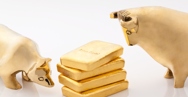 Prognozy inwestycyjne dla rynku złota