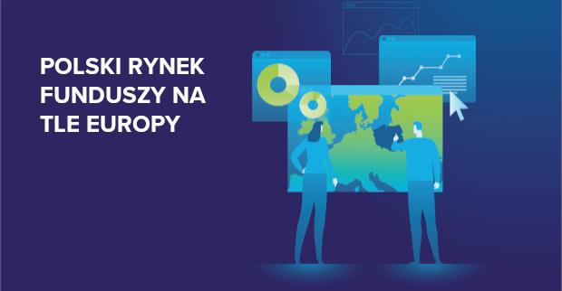 Raport IZFiA: polski rynek na tle Europy
