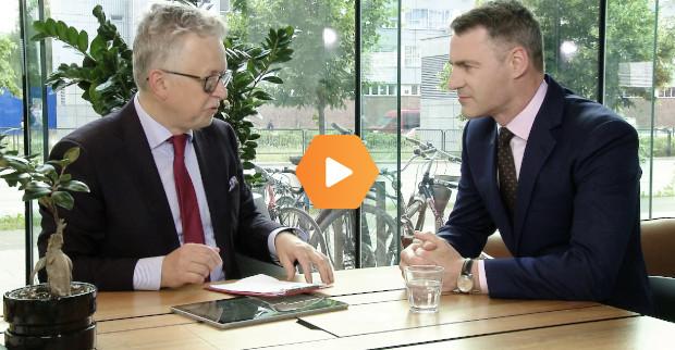 R.Mikusiński z KNF: rynek kapitałowy dojrzał do samoregulacji