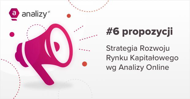 Szóstka Analiz – 6 propozycji do SRRK