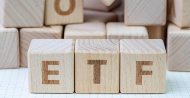 ETF-y w portfelach funduszy