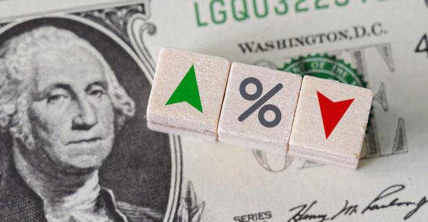 Fed zaszkodził akcjom, pomógł obligacjom