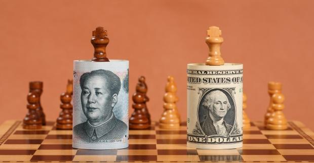 To był tydzień: jeszcze przepychanki czy już wojna handlowa?