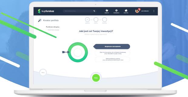 Inwestowanie z KupFundusz krok po kroku