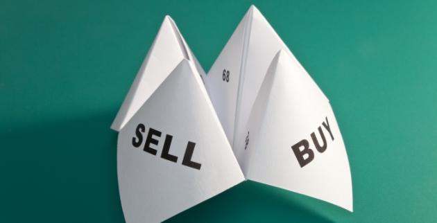 Sell in may – czy warto sobie zrobić dłuższe wakacje od giełdy?