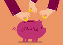 Struktura oszczędności gospodarstw domowych (czerwiec 2018)