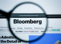 Jak powstał serwis Bloomberg
